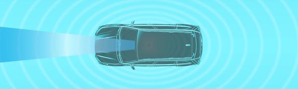 フォレスター新型の自動ブレーキ性能